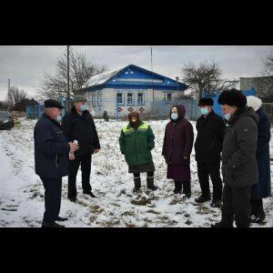 В Алькеевском районе собрано более 32 млн рублей самообложения