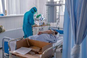 В Татарстане 12 медиков скончались от коронавируса за время пандемии