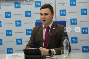Для татарстанцев проведут более 170 мастер-классов по современным технологиям