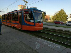 В Челнах построят трамвайные пути в новые микрорайоны города