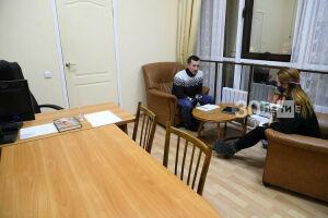 Радион Букаев: Люди будут ходить в театр независимо от того, как изменится мир