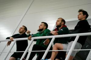Билялов и Яруллин могут сыграть в составе «Ак Барса» в выездной серии