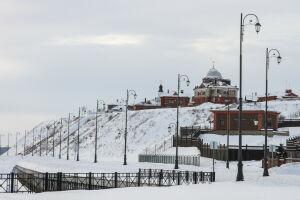 Гидромет спрогнозировал более холодную по сравнению с 2019 годом зиму