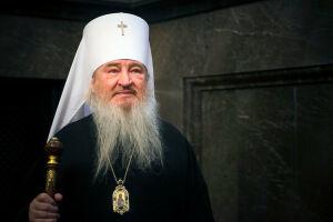 Руководство Татарстана выразило соболезнования в связи со смертью владыки Феофана