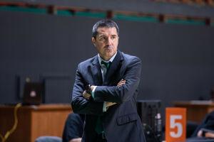 Димитрис Прифтис: Выиграли у очень сильной команды