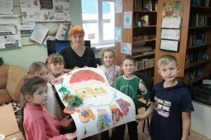 В Камско-Устьинском районе стартовали новогодние мастер-классы