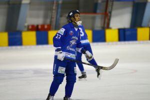 Хоккейный клуб «Ак Барс-Динамо» прервал свою серию поражений
