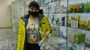В Менделеевске началась доставка медикаментов нуждающимся