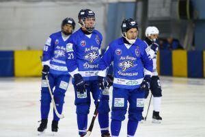 Хоккеисты «Ак Барс-Динамо» проиграли «Трубнику», пропустив на последних минутах