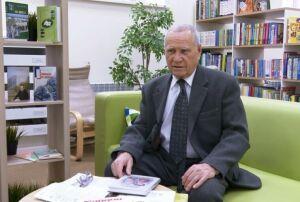 Первостроитель Нижнекамска написал книгу о городе