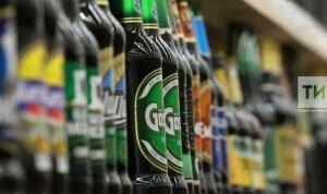 Госсовет РТ не одобрил запрет продажи алкоголя в магазинах на первых этажах домов
