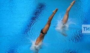 FINA опубликовала даты этапа Мировой серии по прыжкам в воду в Казани