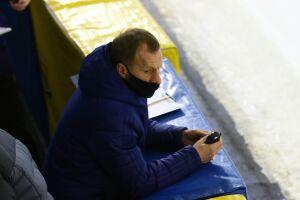 Наставник «Ак Барс-Динамо»: Две наши ошибки сломали игру