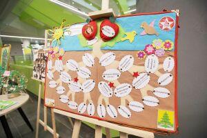 В Казани наградили более 40 победителей конкурса «Моя родословная»