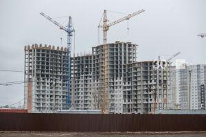 В Госстройнадзоре РТ назвали частое нарушение при строительстве жилых домов
