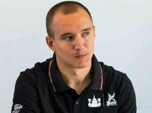 Татарстанец Александр Белевцев взял золото и бронзу в синхронных прыжках