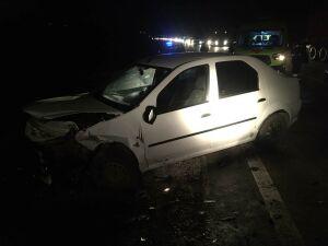 Пьяный водитель иномарки устроил ДТП с фурой и авто в РТ,  пострадали супруги