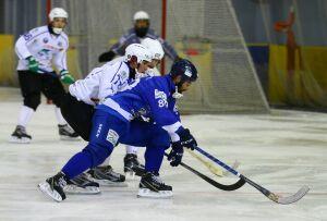 Хоккеисты «Ак Барс-Динамо» победили в первом матче чемпионата России