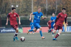 Четыре игрока из академии «Рубина» вызваны в состав юношеской сборной России