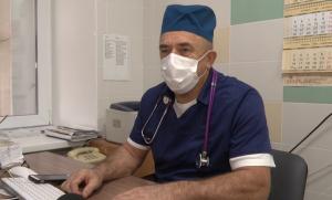 Инфекциониста «красной» зоны Высокогорской ЦРБ пациенты называют «врачом от Бога»