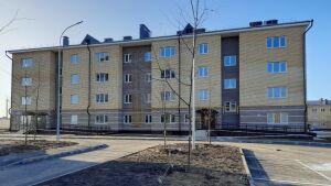 В Пестречинском районе жители двух проблемных домов справят новоселье