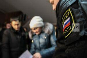 В Алькеевском районе более 600 жителям ограничили выезд за границу