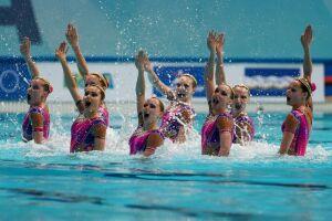 Чемпионат России по синхронному плаванию в Казани планируют провести со зрителями