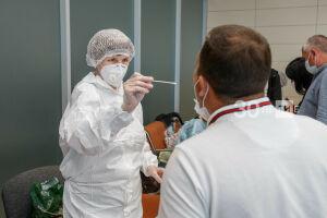 В Роспотребнадзоре по РТ объяснили, какова точность ПЦР-тестов на коронавирус