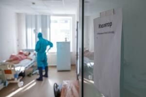 В Татарстане выявили еще 58 заболевших Covid-19