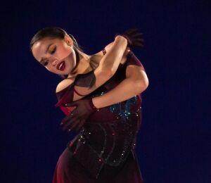 Загитова представила новую программу под музыку из мюзикла Notre-Dame de Paris