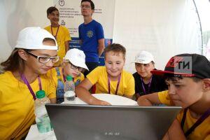 За осенние каникулы в загородных лагерях РТ отдохнули больше 5 тыс. детей