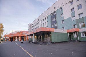 Минздрав РТ опроверг сведения о том, что в больнице № 7 принимает лишь один врач