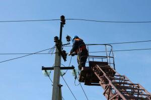 Энергетики проведут реконструкцию сетей алькеевского райцентра