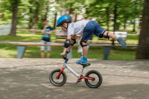 В 2021 году веломаршрут в центре Казани продлят до парка Горького