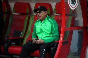 Курбан Бердыев объяснил причину провала российских клубов в еврокубках