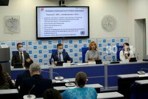 В декаду инвалидов в Татарстане пройдет более 500 мероприятий