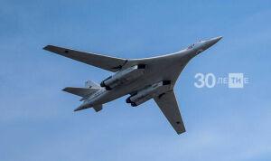 Казанский Ту-160М вошел в топ мировых достижений в двигателестроении