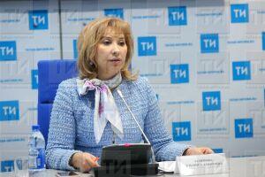 Глава Минтруда РТ объяснила алгоритм действий при задержках зарплаты