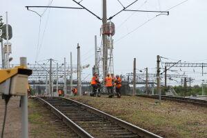 В Казани подготовили проект строительства 1-й очереди кольцевой железной дороги