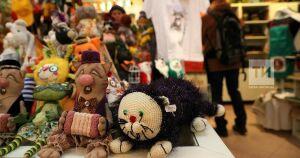 Татарстанцев приглашают к участию в конкурсе «Русская народная игрушка»