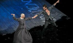 Казанский ТЮЗ показал «Бал.Бесов» на фестивале «Радуга» в Петербурге