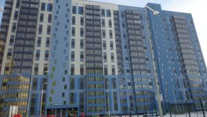 Дом на 340 квартир в «Салават Купере» получил ЗОС