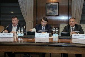 Минниханов оценил меры по стабилизации ситуации в строительной отрасли