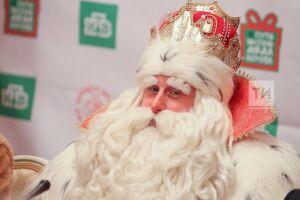 Роспотребнадзор по РТ назвал Covid-правила, которые должен соблюдать Дед Мороз