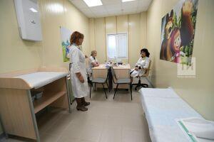 В Зеленодольске появится новая детская поликлиника
