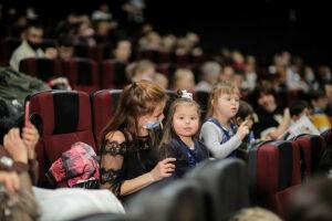В Казани прошел благотворительный кинопоказ, приуроченный к Декаде инвалидов