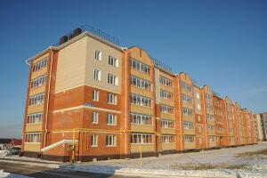 В Елабуге дети-сироты получили квартиры с индивидуальным отоплением