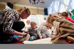 Светлана Захарова: Соцподдержка многодетным семьям РТ оказана в полном объеме