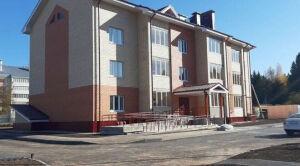 В Сабинском районе новоселье отпразднуют жители села Шемордан