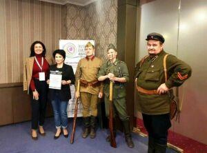 Пестречинский фестиваль «Элбэдэн» признан лучшим событием России